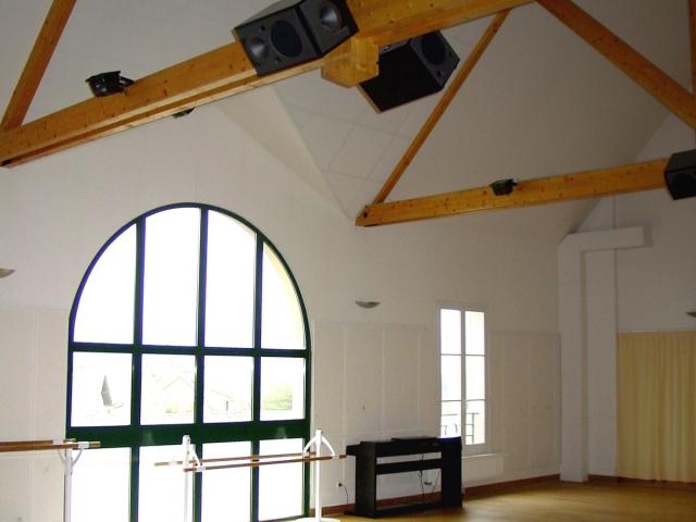 Centre Culturel Igny