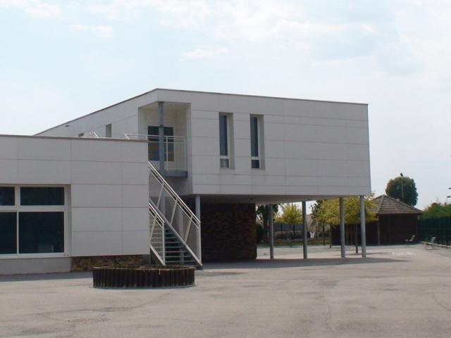Le Coudray Montceaux